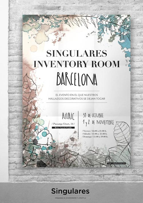 SINGULARES-INVENTORY-ROOM-BCN_cartel-vertical